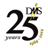 25th anniversary logo
